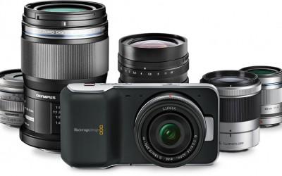 A Hard Start with the Blackmagic Pocket Cinema Camera
